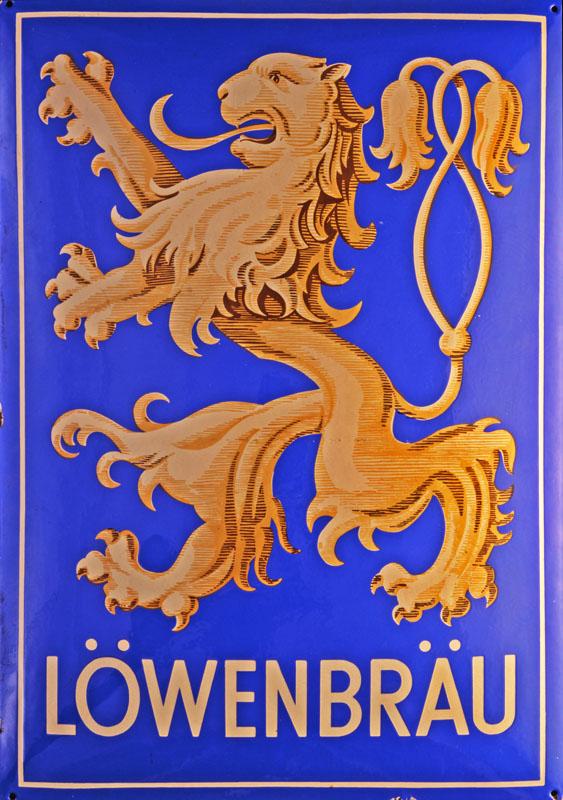 Lowenbrau Munchen 19 21 Jahrhundert Historisches Lexikon Bayerns