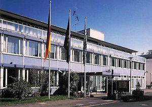 Vertretung Des Freistaates Bayern Beim Bund