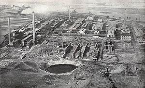 Speyer Explosion