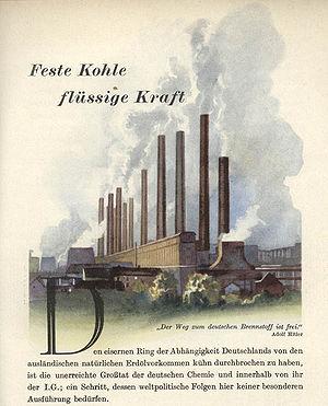 badische anilin und sodafabrik basf � historisches