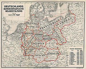 Reichsreform Weimarer Republik Historisches Lexikon Bayerns