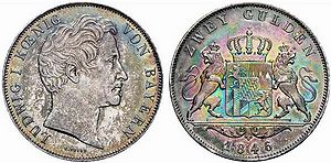 Währung Bis 1800 Historisches Lexikon Bayerns
