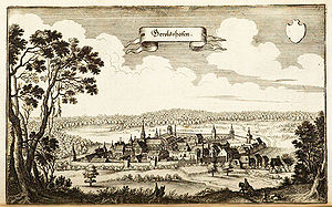 Reichsstifte in Franken – Historisches Lexikon Bayerns