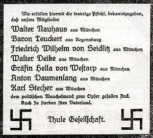 V TURNO - 3 giro - Biografie/ storia del'arte/ saggistica - si legge  300px-Artikel_44318_bilder_value_2_thule-gesellschaft2