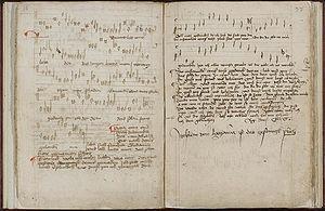 Lochamer Liederbuch