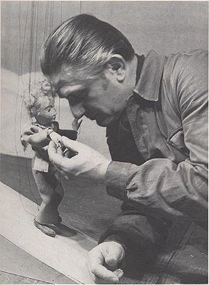 Augsburger Puppenkiste 1948