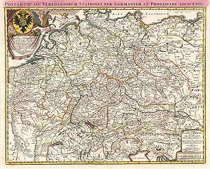 Strassen Mittelalter Fruhe Neuzeit Historisches Lexikon Bayerns