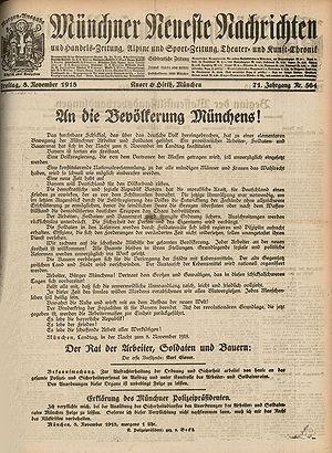 Bayern Nachrichten