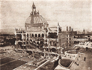 Justiz 19 20 jahrhundert historisches lexikon bayerns - Architektur 20 jahrhundert ...